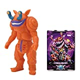 BANDAI Alien from ultra man X ultra monster X 01 fan ton Japan new