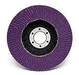 3M Flap Disc 769F, 05905, T27, 4 1/2 in x 7/8