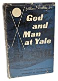 img - for God and Man at Yale, 1951 First Edition book / textbook / text book