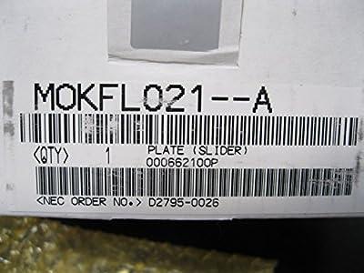 Disco Mokfl021--A Plate, Slider