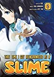 That Time I Got Reincarnated As A Slime Vol. 2