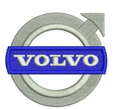 7109 Prime Caprica91 La Volvo Super De Capuche Gris Qualité Garni Sweats À Broderies wBRr6qnxBP