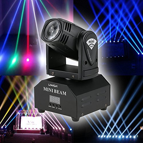 Professional Led Disco Lights in US - 7