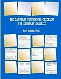 The Sandplay Categorical Checklist for Sandplay Analysis