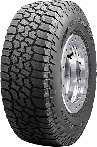 Falken Wildpeak AT3W all_ Season Radial Tire-265/70R18 116T