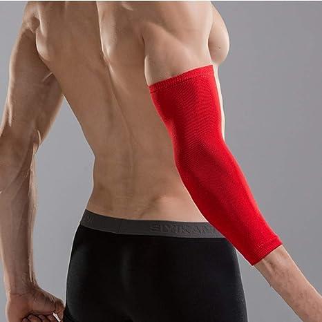 Wxtreme Calentadores de nylon para el brazo Protector UV Ciclismo ...