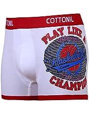 Cottonil Turbo Boxer For Men