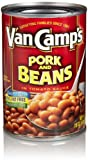 Van Camp's Pork & Beans, 15 Oz