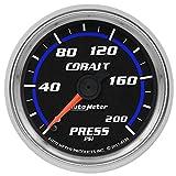 AutoMeter 6134 Cobalt Mechanical Pressure Gauge