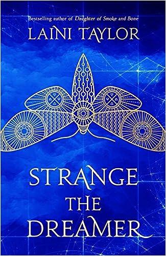 Image result for strange the dreamer