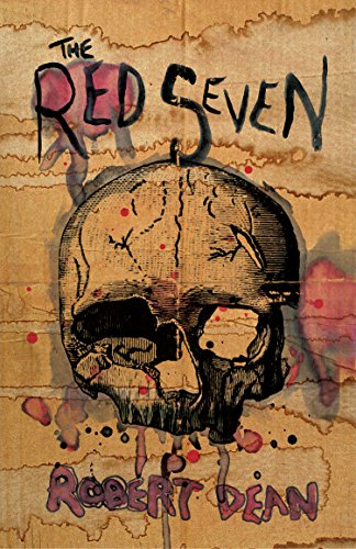 The red seven cover