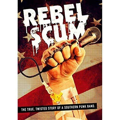 Dirty Works - Rebel Scum