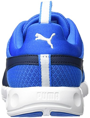 Mesh Carson de Zapatillas Blu Puma 02 deporte Electric Blu Azul unisex 02Electric FpqT6w6x