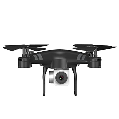 Gps Hd Con Telecamera 720p Grandangolare Yesmile Drone w0m8vNn