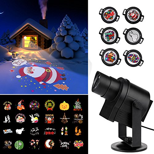 LED Landscaping projection light