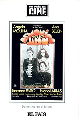 Demonios en el jardin (1982): Amazon.es: Cine y Series TV