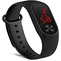 Fitro Digital Led Watch for Kids Boys and Girls