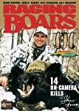 Raging Boars III ~ Series 3 ~ Wild Hog ~ Boar Hunting DVD