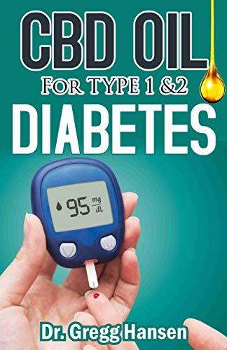 CBD para diabetes tipo 1