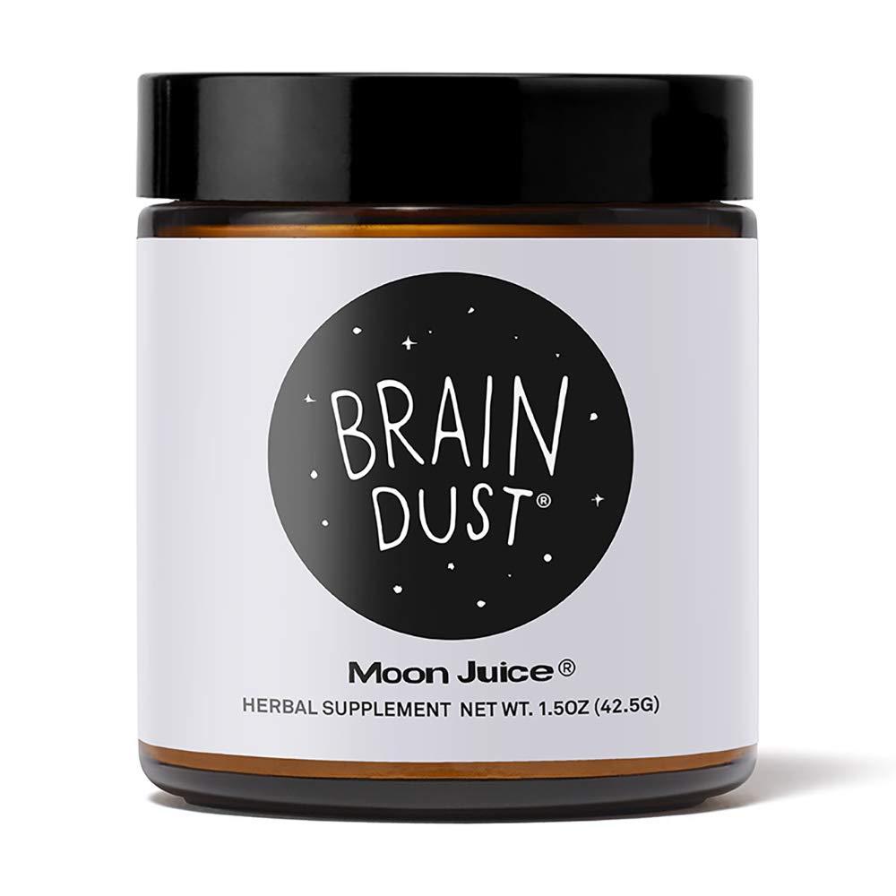 Moon Juice - Organic Brain Dust | Edible Intelligence (1.5 oz)