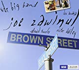 Brown Street By Joe Zawinul (2008-12-18)