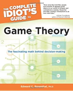 Game theory solved problems
