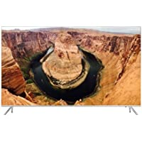 65 Samsung 8 Series UN65KS800DFX 4K 240Hz Widescreen LED LCD SUHD Smart TV - 16:9 4 HDMI ATSC/Clear QAM Tuners w/Wi-Fi