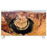 "65"" Samsung 8 Series UN65KS800DFX 4K 240Hz Widescreen LED LCD SUHD Smart TV - 16:9 4 HDMI ATSC/Clear QAM Tuners w/Wi-Fi"