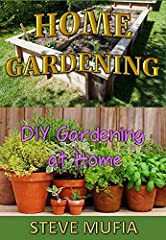 Restricted by the size of your garden or outdoor space? Raised bed and container gardening is your answer.While some people are lucky to have enough garden space to include a veggie patch, there are many people who never have that luxury. For...