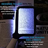 Large Hand Magnifying Glass Handheld Folding