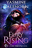 Fury Rising (Fury Unbound Book 1)
