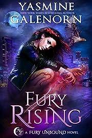 Fury Rising (Fury Unbound Book 1)