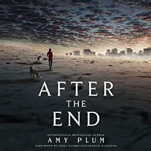 After the End Audiobook