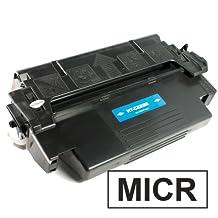 SaveOnMany HP 92298A / 98A MICR Black - 6.8K 6800 Pages Yield - New Compatible BK Toner Cartridge For LaserJet 4, 4 Plus, 4m, 4m Plus, 5, 5m, 5n, 5se