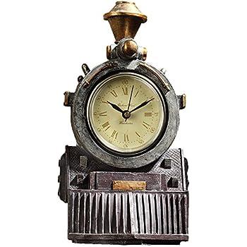 Amazon Lionel 100th Anniversary Train Clock 1900 2000 #0: 51klFjsgz0L SL500 AC SS350