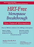 HRT-Free Menopause Breakthrough, Linda Campbell, 1569753571