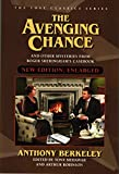 img - for The Avenging Chance and Other Mysteries from Roger Sheringham's Casebook (New Edition) book / textbook / text book