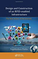 Design and Construction of an RFID-enabled Infrastructure Front Cover