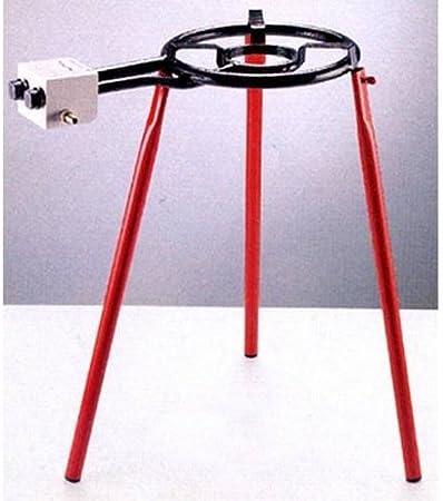 La ideal 02640950 - Trípode para paellero de gas (hornillo no incluido): Amazon.es: Hogar