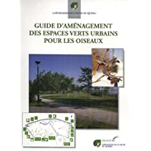 Guide d'aménagement espaces verts urbain