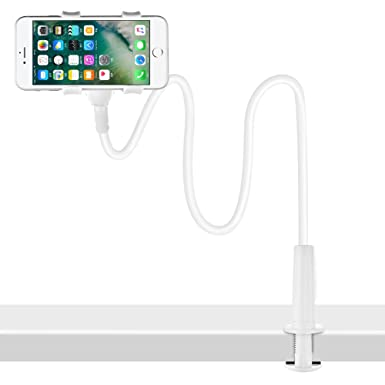 Helpful 360 Rotating Flexible Long Arms Mobile Phone Holder Desktop Bed Lazy Bracket Mobile Stand Support For Mobile Phone Mobile Phone Holders & Stands