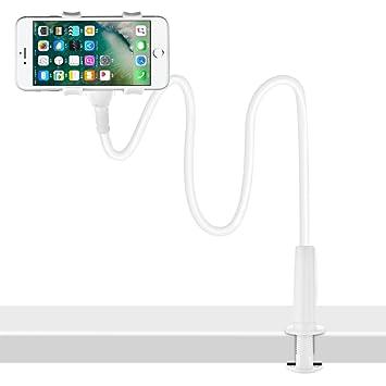 Soporte de teléfono Shawe para iPhone. Soporte universal de mesa ...