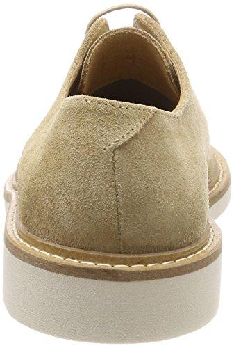 Beige Parker Men's Dry Oxfords Gant Sand qtaw5g