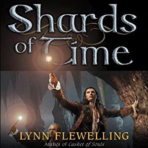 Shards of Time | Livre audio