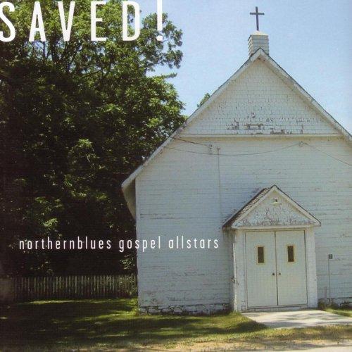 Blues Music Gospel (Saved!)