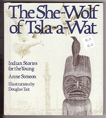 She Wolf Of Tsla A Wat  Indian Stories For The Young