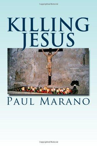 Read Online Killing Jesus pdf