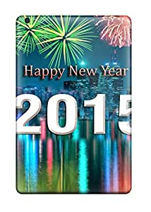 Hot New Happy New Year Case Cover For Ipad Mini/mini 2 With Perfect Design