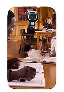 Tough Galaxy OjsVVvu535ILYsm Case Cover/ Case For Galaxy S4(blind Side)