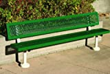 excellent design ideas for patio seating areas Webcoat Inc. B8WBRCSM Regal Style Benches